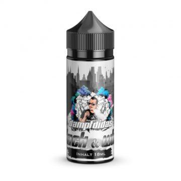 Dampfdidas Aroma – Black & White 18ml dampfdidas