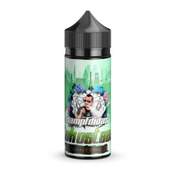 Dampfdidas Aroma – Kokostazie 18ml dampfdidas