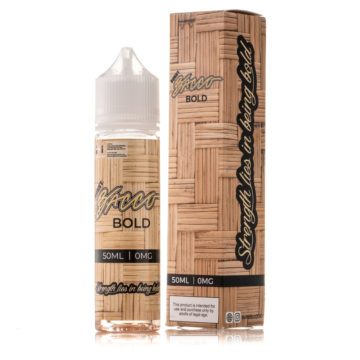 BURST BACCO BOLD 50ml Liquid BURST Tobacco