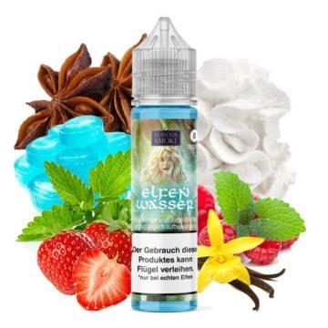 Flavour Smoke Elfenwasser Aroma 20ml Flavour Smoke