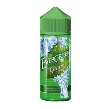 Evergreen Grape Mint Aroma 30ml Evergreen