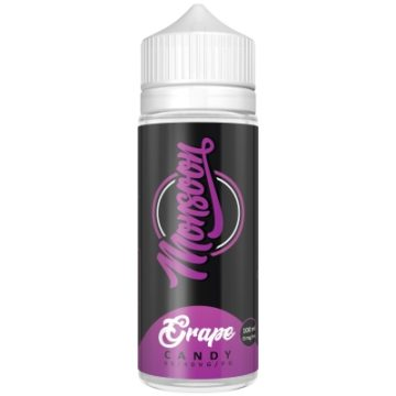 Monsoon Grape Candy – 100ml Liquid Monsoon