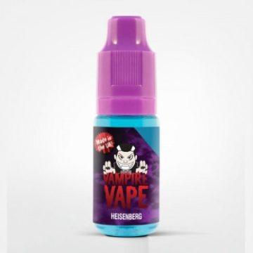 Heisenberg Liquid – Vampire Vape 10ml Vampire Vape