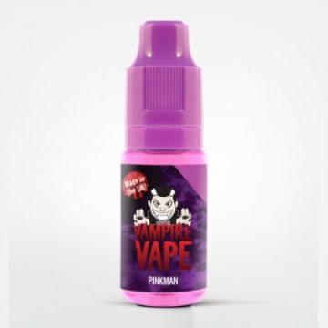 Pinkman Liquid – Vampire Vape 10ml Vampire Vape