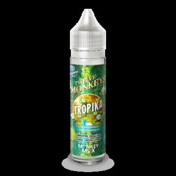 Tropica – Twelve Monkeys – 50ml Liquid Twelve Monkeys