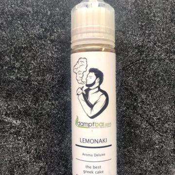 dampfbar Aroma – Lemonaki 10ml dampfbar Aromen