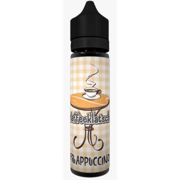 Kaffeeklatsch – Frappuccino Aroma 20ml Kaffeeklatsch