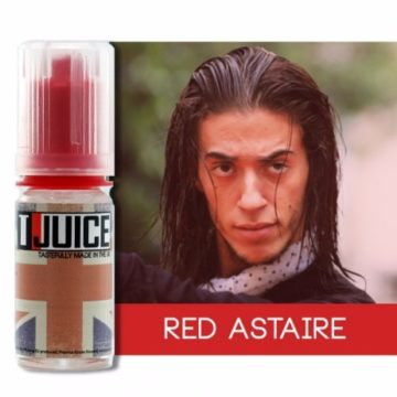Red Astaire Liquid – T-JUICE 10ml T-JUICE