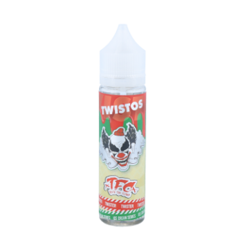 Twistos – The Fog Clown Liquid 50ml The Fog Clown