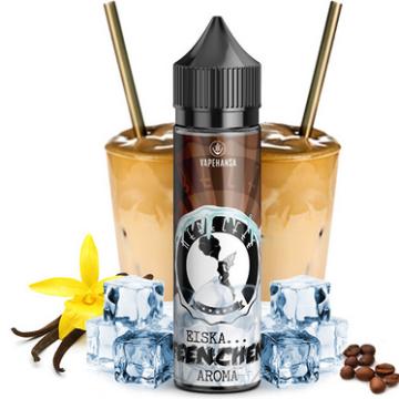 Nebelfee – Feenchen Eiskaffeenchen Aroma 10ml Nebelfee