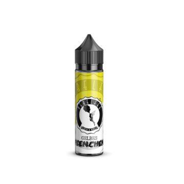 Nebelfee – gelbes Feenchen Aroma 10ml Nebelfee