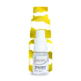 Happy Liquid – Mango Joghurt 10ml Happy Liquid