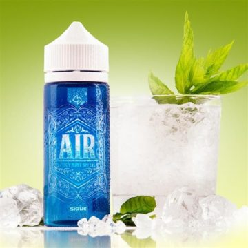 AIR 100ml E-Liquid – SIQUE BERLIN SIQUE BERLIN