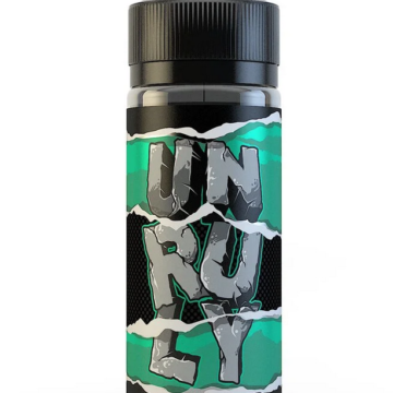 UNRULY White Chocolate 100ml E-Liquid UNRULY