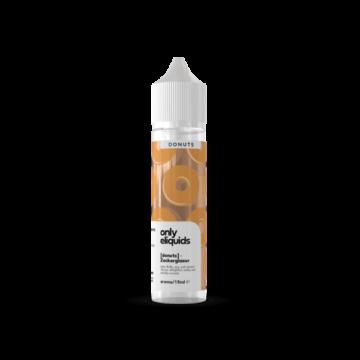 Zuckerglasur Donut Aroma 15 ml – Only Eliquids Only Eliquids