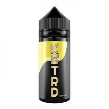 KSTRD BNNA – 100ml Bananen Liquid KSTRD