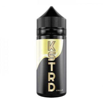 KSTRD VNLLA – 100ml Vanille Liquid KSTRD