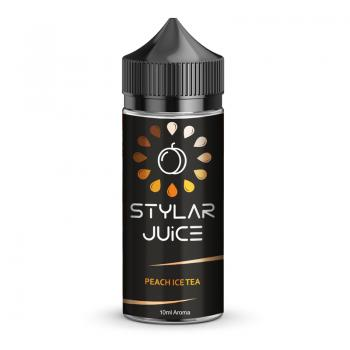 Stylar Juice Peach Ice Tea Aroma Longfill 10 ml / 120 ml Stylar Juice
