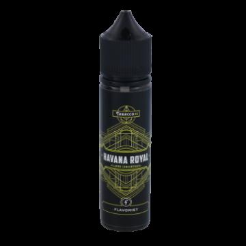 Havana Royal Aroma 15 ml – Flavorist Flavorist