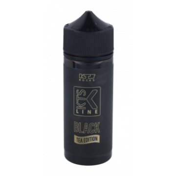 KTS Tea Line – Black Tea 30ml KTS Tea Line