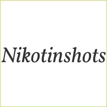 Nikotinshots