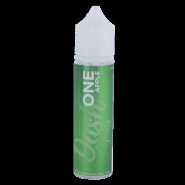 Dash One Aroma 15 ml – Apple (Apfelaroma) Dash One
