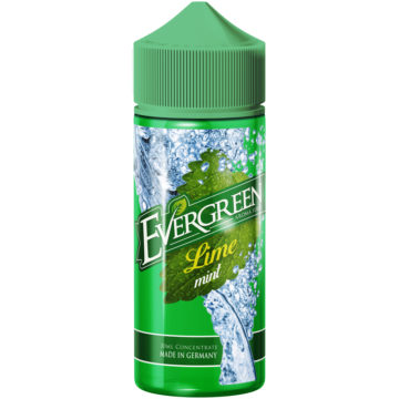 Evergreen Lime Mint Aroma 30ml Evergreen