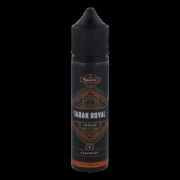 Tabak Royal Gold Aroma 15 ml – Flavorist Flavorist